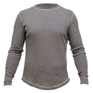 Picture of 08 Long Sleeve Thermal Shirt