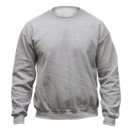 Picture of 10 Crewneck Sweatshirt
