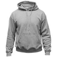 Picture of 12 Pullover Hoody