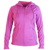 Picture of 45 Pink Hooded Jacket