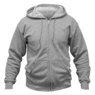 Picture of 17 Zip Hoody