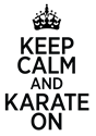 Picture of Keep Calm Karate Oned9421f1-50a4-4630-80f9-ab4221b34305.png